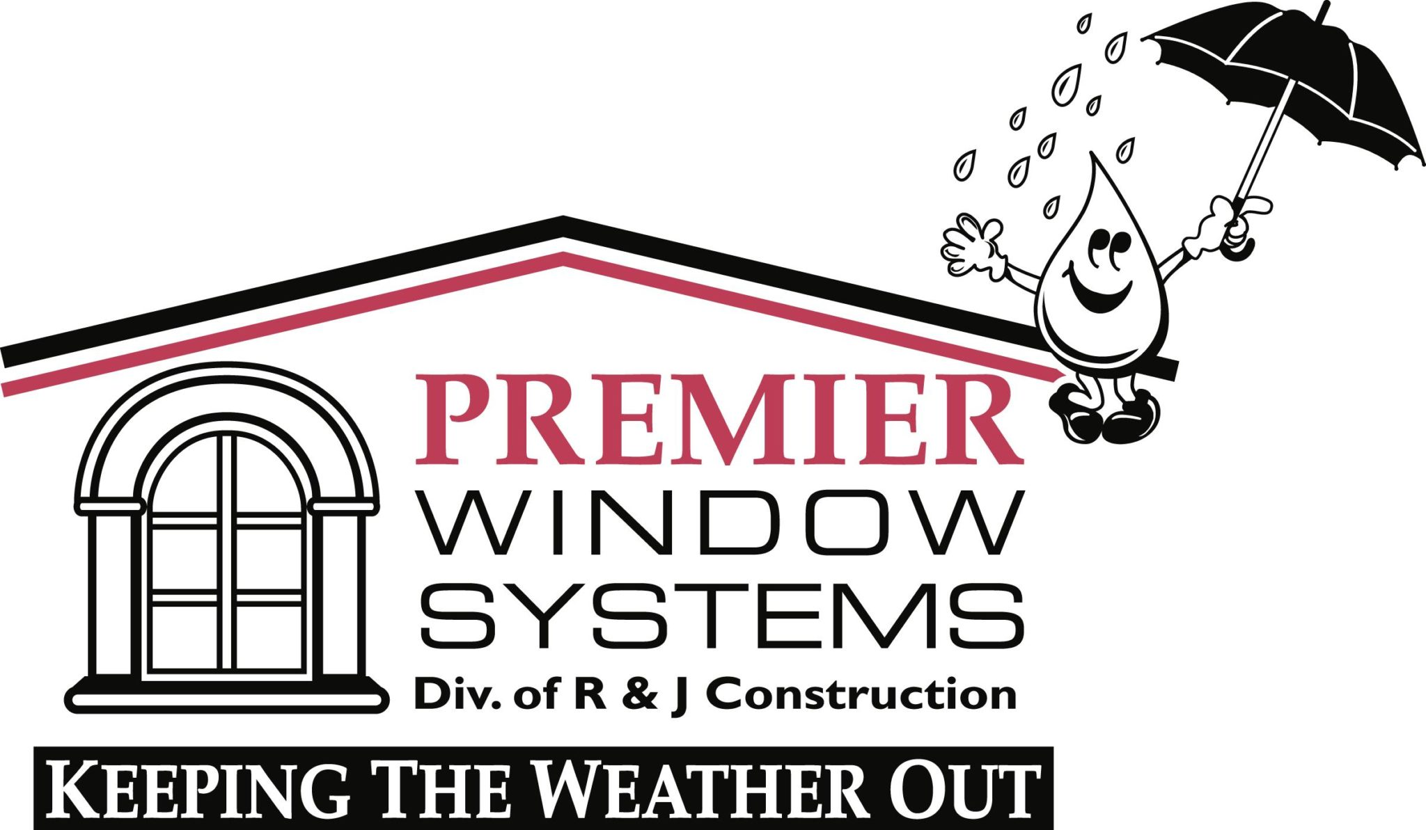 premier window systems logo